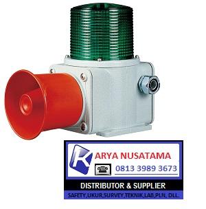 Jual Electric Alarm Siren Qlight SHD WS di Jombang