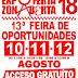 🏬 ExpoOferta Zona Aberta | 10-12ago