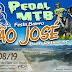 Pedal MTB em honra a São José