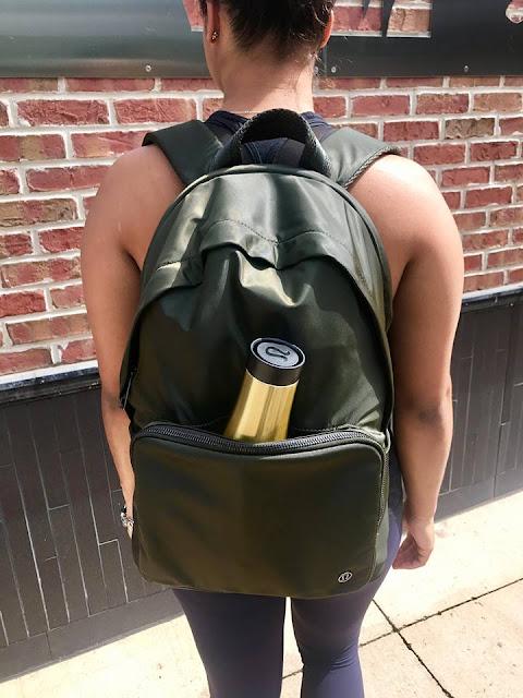 lululemon everywhere-backpack