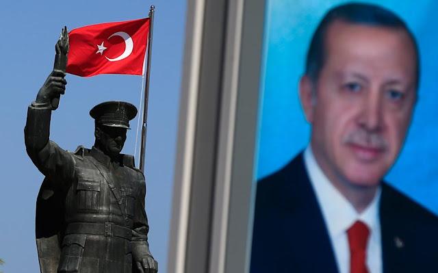 Η επόμενη μέρα και το μετέωρο βήμα Ερντογάν - Τουρκίας