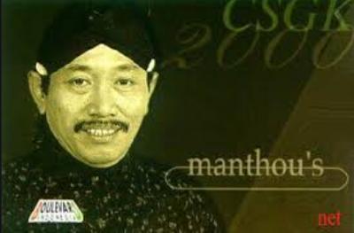 Koleksi Lagu Terbaik Dan Terpopuler Manthous Campursari Lawas Mp3