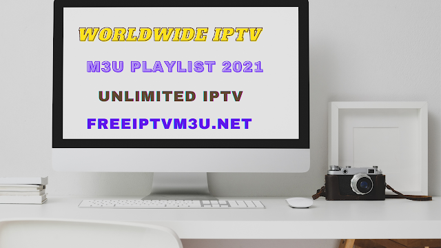 Worldwide, IPTV, Daily Free With HD Quality