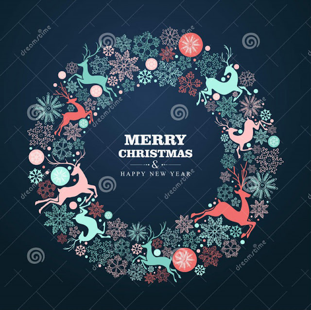 Christmas snapchat Card images