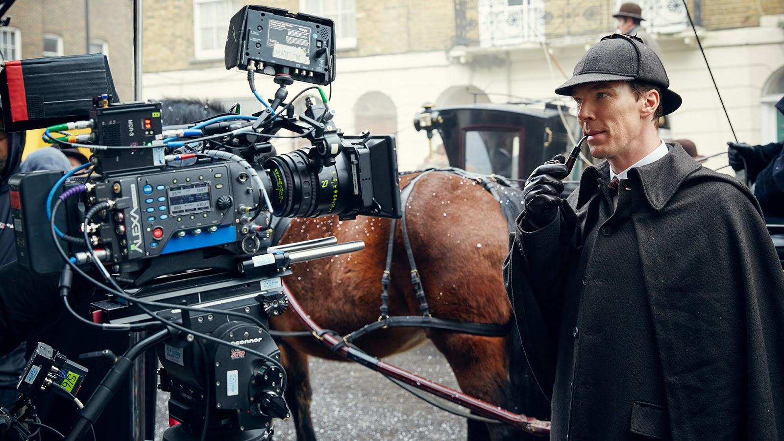 Sherlock Holmes Special