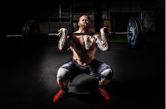 trucos para aumentar fuerza muscular