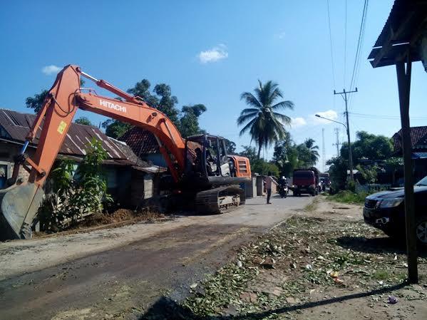 Optimis Tol Kayuagung - Palembang Selesai Tepat Waktu