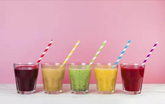Makanan dan Minuman Penurun Kolesterol, Mudah dan Ampuh