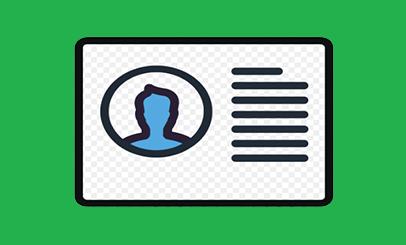 Cara Mengganti Profil Author dan ID Penulis di Postingan Blogger