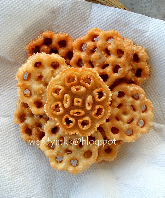 Kuali Recipe For Yam Cake