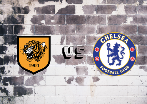 Hull City vs Chelsea  Resumen y Partido Completo