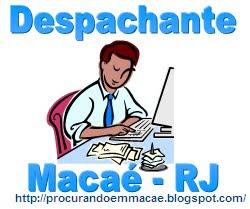 597e57ab62e Guia de Macaé  DESPACHANTES EM MACAÉ RJ