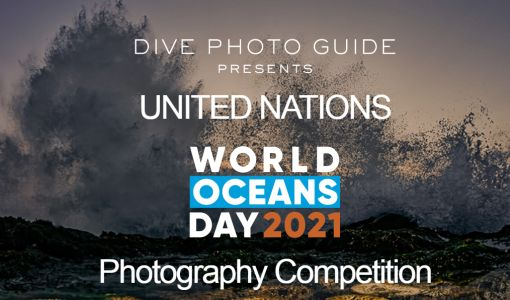 UN World Oceans Day Photo Competition