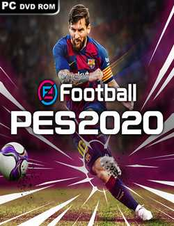 PES 2020 Free Download Torrent