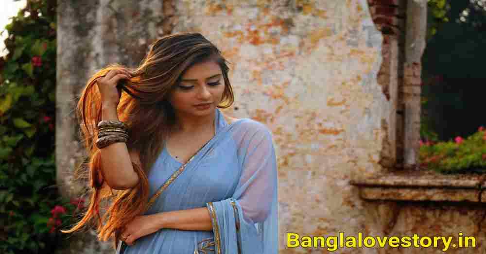 Bangla Romantic Golpo