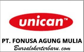 Lowongan Kerja Tangerang : PT Fonusa Agung Mulya - Operator/Satpam/QC