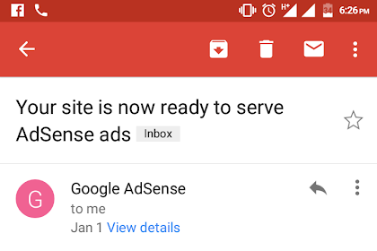 How to Get Googles Adsense Approval in 2019