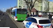 Hamis bérlet miatt volt balhé a nyíregyházi buszon