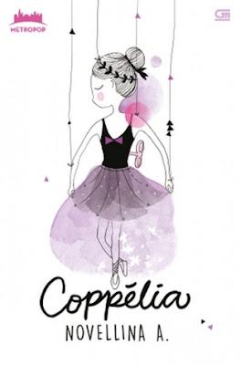 Coppelia by Novellina A. Pdf