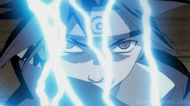 10 Jutsu Elemen Petir Terkuat Di Naruto