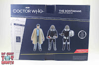 Doctor Who 'The Sontarans' Set Box 03