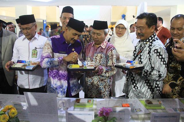 Tahun 2018, Embarkasi Haji Banjarmasin Akan Berangkatkan 17 Kloter