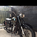 For sale: Classic motorcycle AJS  Years 1953