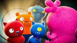 UglyDolls (2019) Full Movie Download HD 720p Esubs | Movies-Counter 6