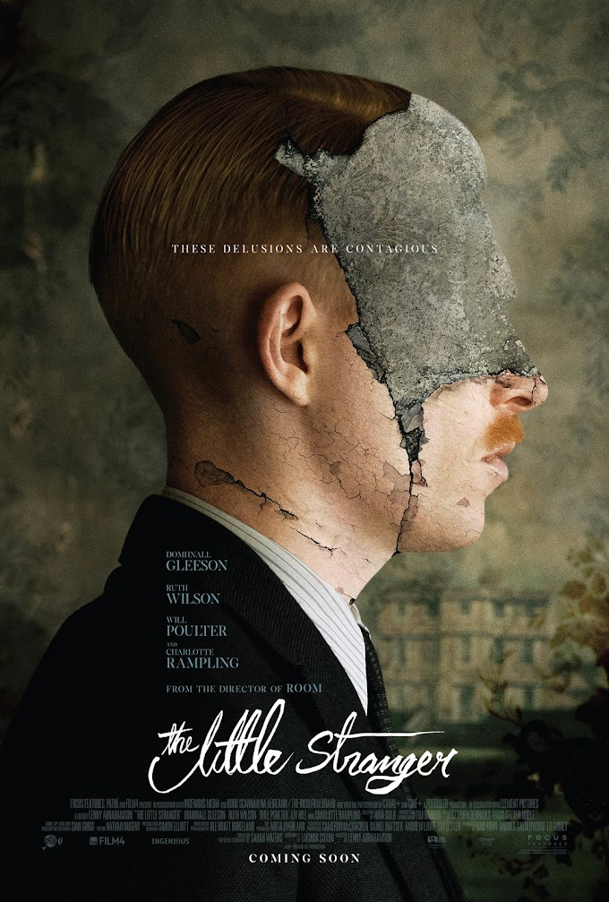 The Little Stranger (2018) Hindi (ORG) DD 5.1 + English [Dual Audio] BluRay 720p 480p [Full Movie]