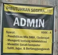 Loker CV Pelita Hati Tegal