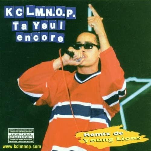 KC L.M.N.O.P.  Ta Yeul encore. #PMRC PunkMetalRap.com