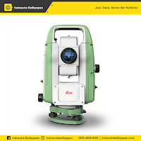 TOTAL STATION LEICA FLEXLINE TS03