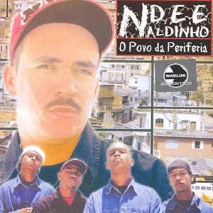 CD O 2002 NDEE POVO NALDINHO BAIXAR DA PERIFERIA