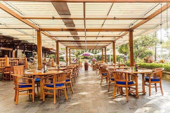 Lagoona Restaurant