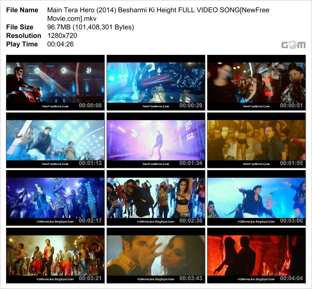 Main Wo Dunya Hn Mp3 Song Free Download: Zillapullila