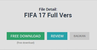 download game fifa 17 pc full version gameplay