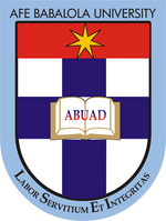 ABUAD Accredited postgraduate courses