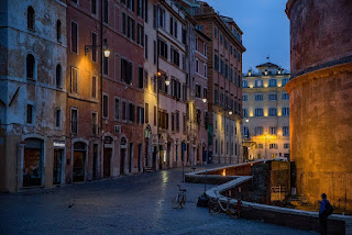 Homes in Rome
