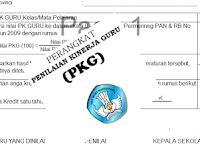 Download Aplikasi PKG Plus PKB Lengkap Terbaru 2017