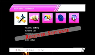 Multimedia 1506t Sgg1 New Software Update By Usb July 2020