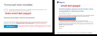buka email paypal