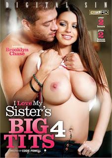 Semi big tits