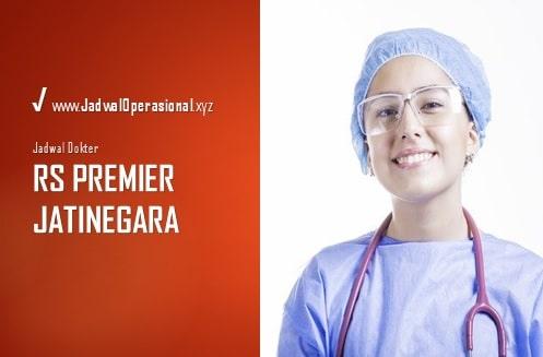 Jadwal Dokter RS Premier Jatinegara