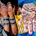 45 Latest and Beautiful Indian Mehndi Designs Images