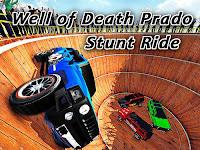 Well of death Prado stunt ride Mod APK + Official AP