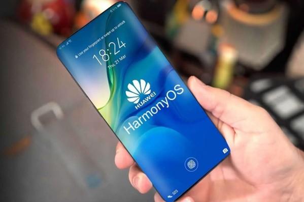 Huawei P40 Pro dengan Lima Kamera Belakang