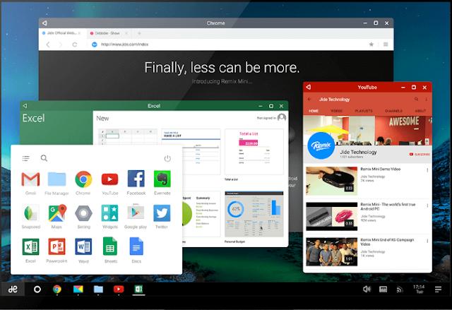 Cara Mudah Menjalankan Aplikasi Android Pada PC Windows,ini Caranya4