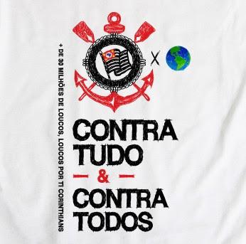 ZUEIRA FUTEBOL CLUBE  CONTRA TUDO   CONTRA TODOS (+ DE 30 MILHÕES DE ... a8d5286697fb8