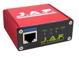 JAF Box
