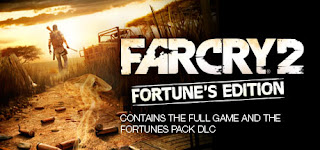 Far Cry 2 Fortune's Edition MULTi5 PROPHET